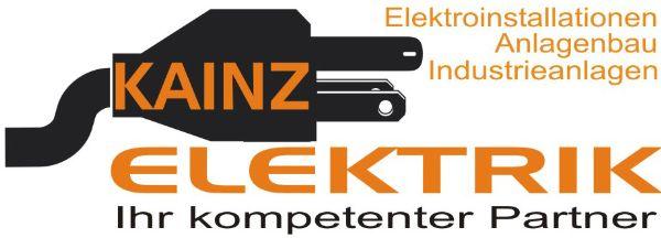 Kainz Elektro Logo