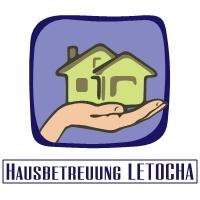 Hausbetreuung Letocha Logo